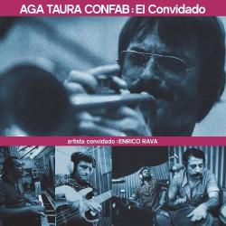 Enrico Rava And Aga Taura Confab - El Convidado - LP
