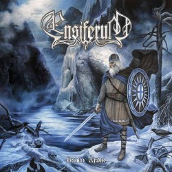Ensiferum - From Afar - LP Gatefold