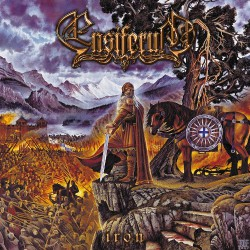 Ensiferum - Iron - LP Gatefold