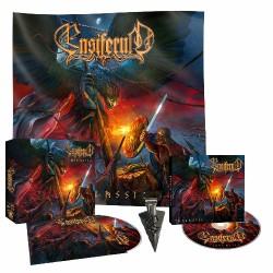 Ensiferum - Thalassic - 2CD BOX