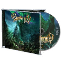 Ensiferum - Two Paths - CD