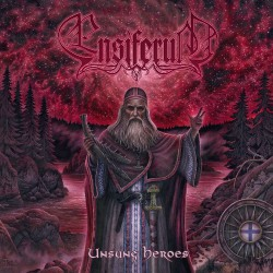 Ensiferum - Unsung Heroes - DOUBLE LP Gatefold