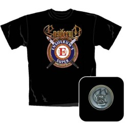 Ensiferum - Very Strong Metal - T-shirt (Men)