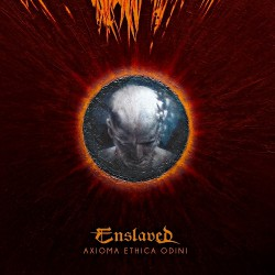 Enslaved - Axioma Ethica Odini - DOUBLE LP Gatefold