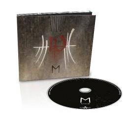 Enslaved - E - CD DIGIPAK