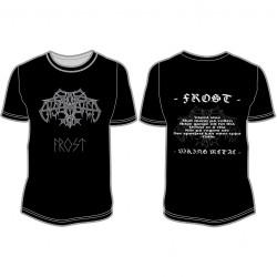 Enslaved - Frost - T-shirt (Homme)