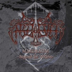 Enslaved - Mardraum - Beyond The Within - CD