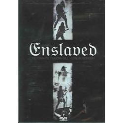 Enslaved - Return to Yggdrasil - DVD