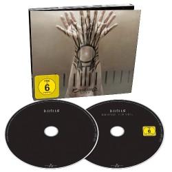 Enslaved - Riitiir - CD + DVD Digipak