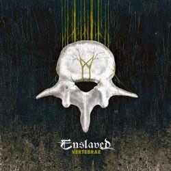 Enslaved - Vertebrae - CD DIGIPAK