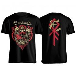 Enslaved - Viking - T-shirt (Homme)
