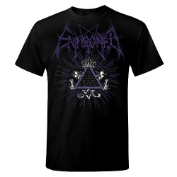 Enthroned - Seed Of Samael - T-shirt (Homme)