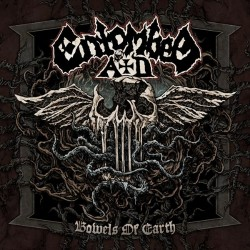 Entombed A.D. - Bowels Of Earth - CD DIGIPAK + PATCH