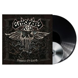 Entombed A.D. - Bowels Of Earth - LP GATEFOLD + CD