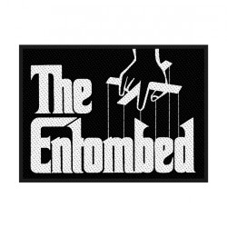 Entombed - Godfather Logo - Patch