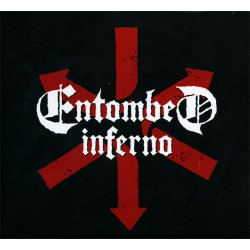 Entombed - Inferno - CD DIGIPAK