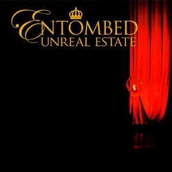 Entombed - Unreal Estate - CD DIGIPAK