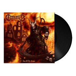 Entrails - Rise Of The Reaper - LP