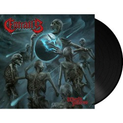 Entrails - World Inferno - LP Gatefold
