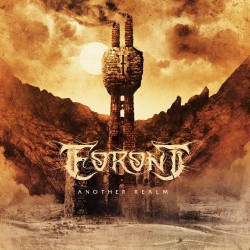 Eoront - Another Realm - CD DIGIPAK