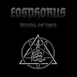 Eosphorus - Winds Of Apep - CD