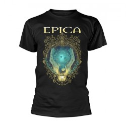 Epica - Mirror - T-shirt (Homme)