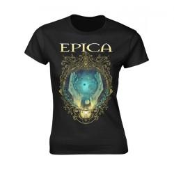 Epica - Mirror - T-shirt (Femme)