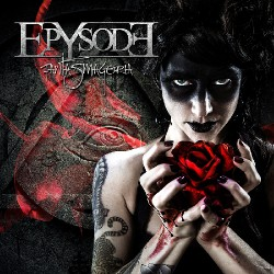 Epysode - Fantasmagoria - CD