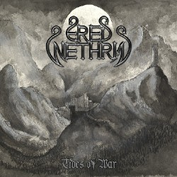 Ered Wethrin - Tides of War - CD DIGIPAK