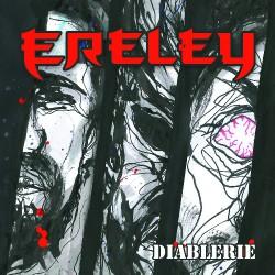 Ereley - Diablerie - CD