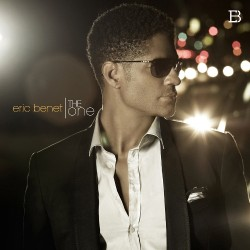 Eric Benet - The One - CD