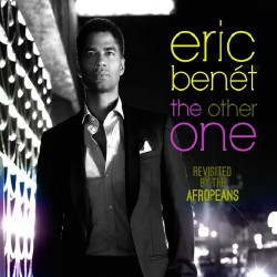 Eric Benet - The Other One - CD DIGIPAK