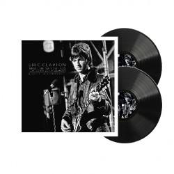 Eric Clapton - Historic Recordings Vol.2 - DOUBLE LP GATEFOLD COLOURED