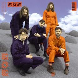 Erregung Öffentlicher Erregung - EÖE - LP