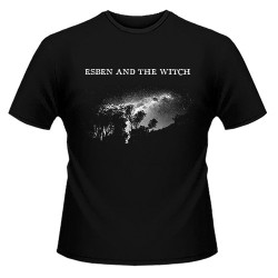 Esben And The Witch - Older Terrors - T-shirt (Homme)