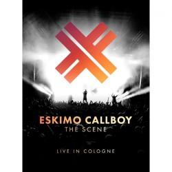 Eskimo Callboy - The Scene - Live in Cologne - Blu-ray + DVD + CD Digipak