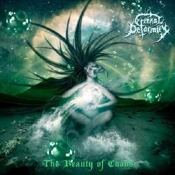 Eternal Deformity - The Beauty of Chaos - CD