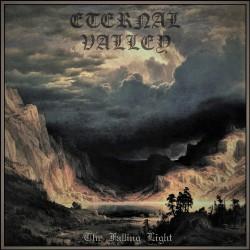 Eternal Valley - The Falling Light - CD DIGIPAK