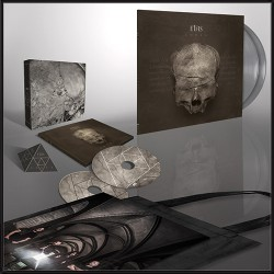 Eths - Ankaa - DOUBLE LP GATEFOLD + CD + DVD