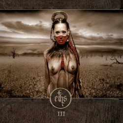 Eths - III [LTD Edition] - CD DIGISLEEVE