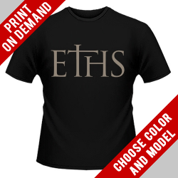 Eths - Logo 2016 - Print on demand