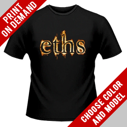 Eths - Logo - Print on demand