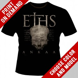 Eths - Skull - Print on demand