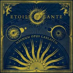 Etoile Filante - Magnum Opus Caelestis - CD DIGIPAK
