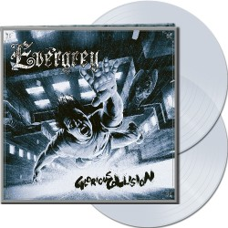 Evergrey - Glorious Collision (Remasters Edition) - DOUBLE LP GATEFOLD COLOURED