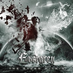 Evergrey - The Storm Within - CD DIGIPAK