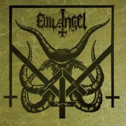 Evil Angel - Unholy Evil Metal - CD