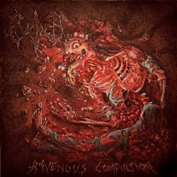 Evoked - Ravenous Compulsion - LP