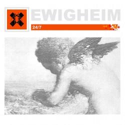 Ewigheim - 24/7 - CD