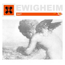 Ewigheim - 24/7 - CD DIGIPAK